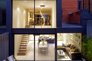 Modern House London LLI Design