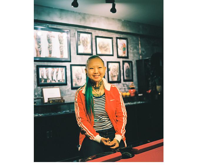 Li-Jianhong* Li Jianhong·+ Itta + Marqido - See You New World